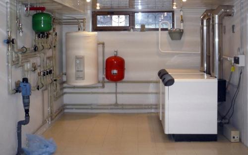 Газовое отопление в частном доме своими руками пошаговое описание. Газовое отопление в частном доме: схемы, проекты, способы выбора системы и установка газового оборудования