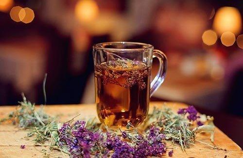 Быстрая настойка на спирту. Для оздоровления организма